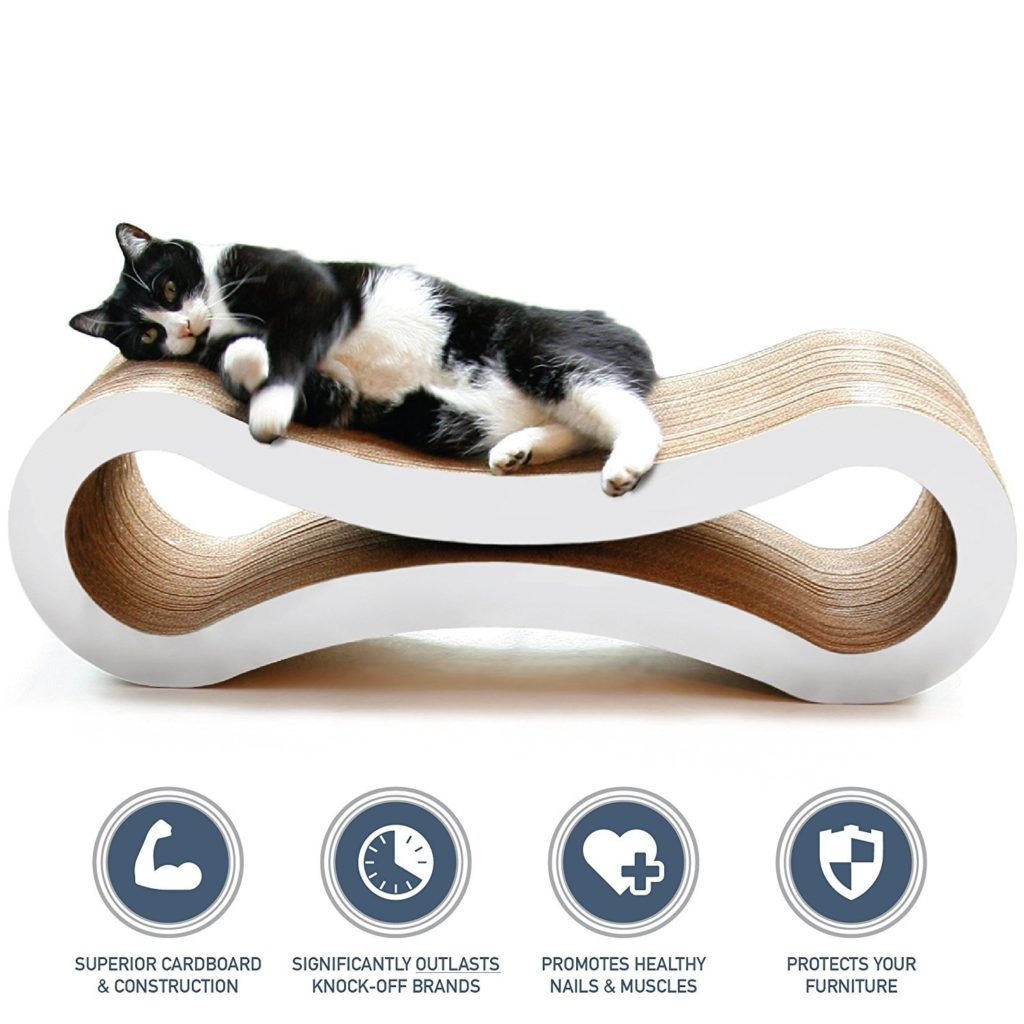 petfusion cat scratcher
