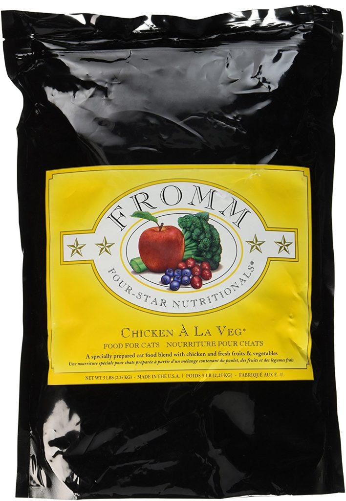 buy fromm cat food