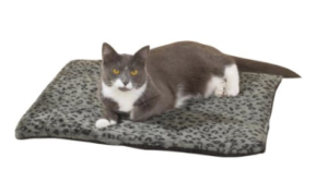 meow town cat mat